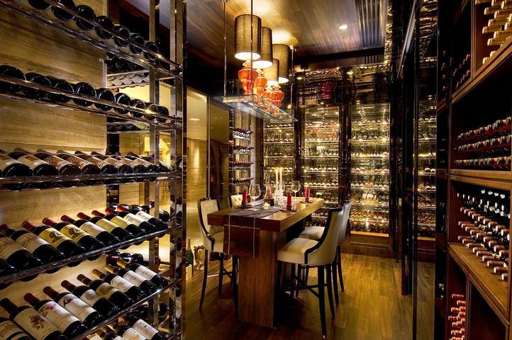 Thursday Modern Wine Bars Vinum Vine