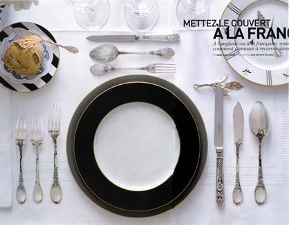 Friday| French table arrangement | Vinum Vine