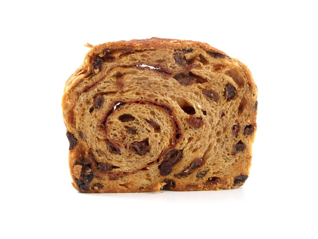 Monday| Cinnamon Raisin Bread trivia | Vinum Vine