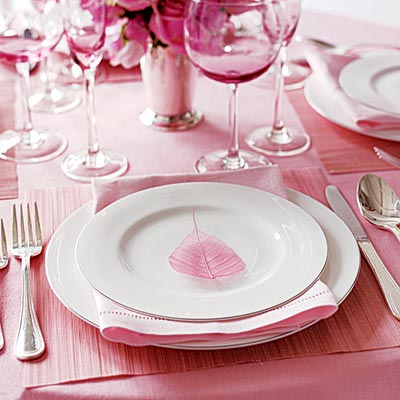 Breathtaking Pink Table Setting Images - Best Image Engine . & Breathtaking Pink Table Setting Images - Best Image Engine ...