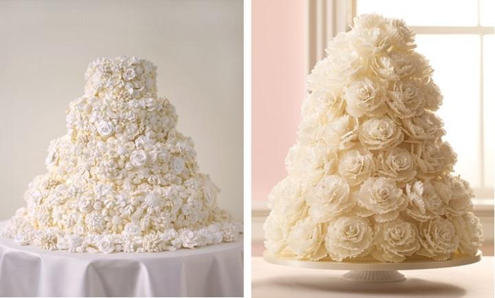 Wednesday Wedding Cakes Vinum Vine