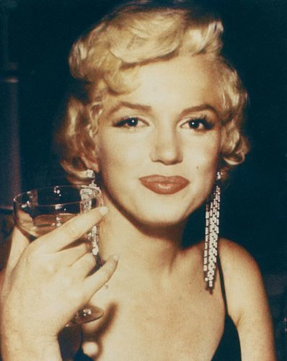 Marilyn Monroe wine