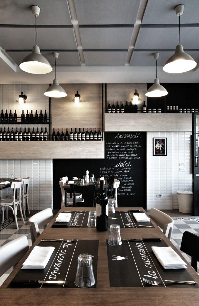Monday la cucineria vinum vine