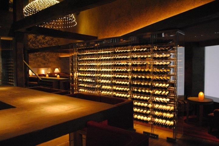 Flair Wine Bar Shanghai China