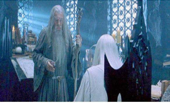 Gandalf Wine