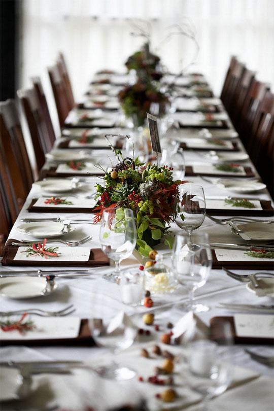 decorare receptie de nunta centerpieces