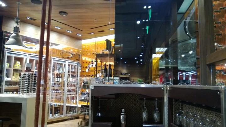 Eat Wine Store Cosmopolitan Las Vegas c 3-10-2013