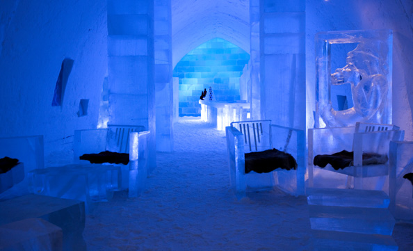 Ledus bārs Zviedrija