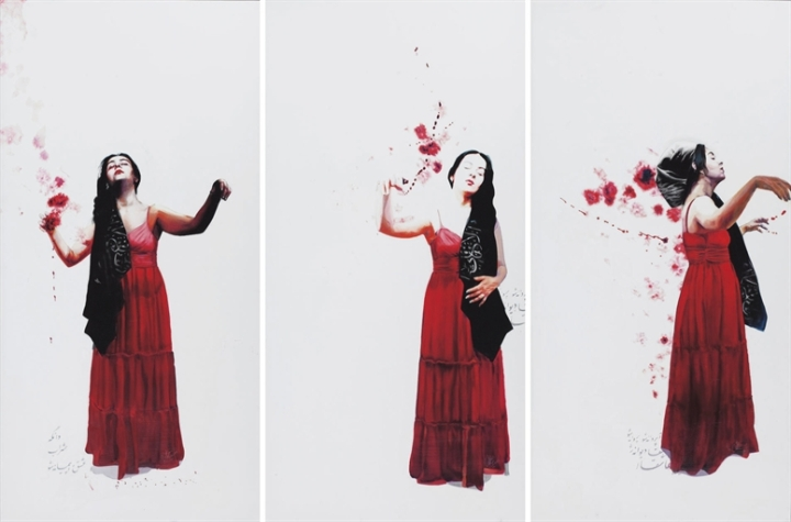 The Love Wine by Afshin Pirhashemi (1974)