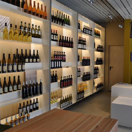 Enolora vinbutikk