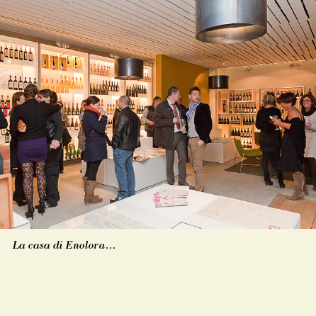 Enolora Wine Store Italy