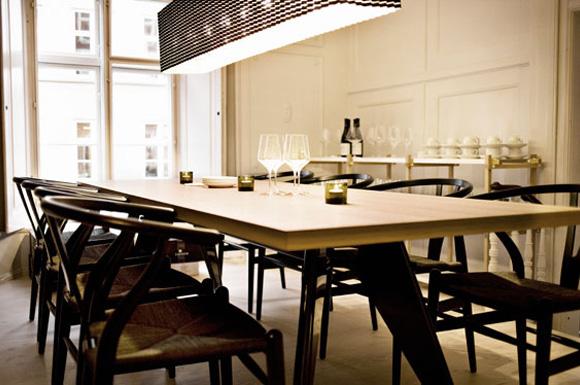 Ved Stranden Wine Bar Denmark