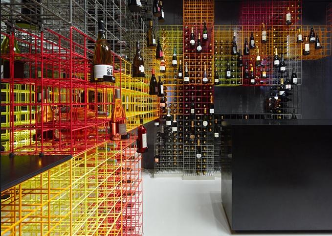 Weinhandlung Kreis by Furch Gestaltung + Produktion