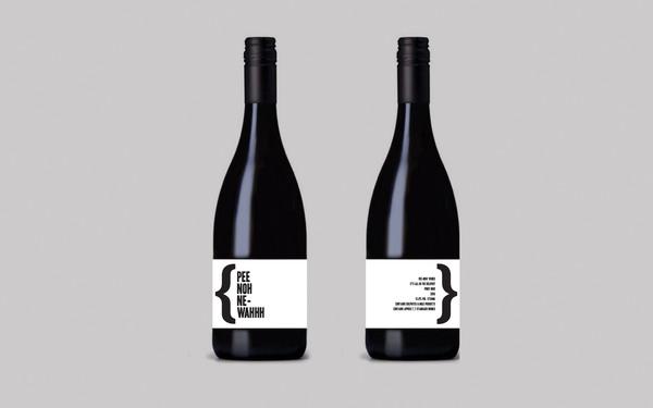 Vee-Noh Wine Australian