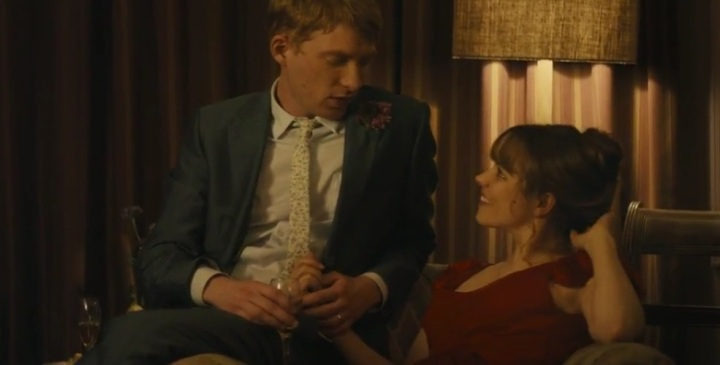 About time 2013 domhnall gleeson rachel mcadams wine