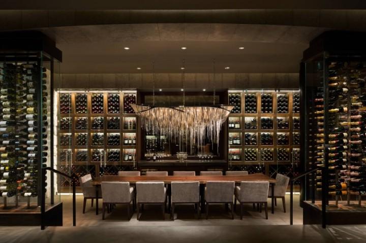 Rosewood-Hotel-Abu-Dhabi-La Cava Wine Room