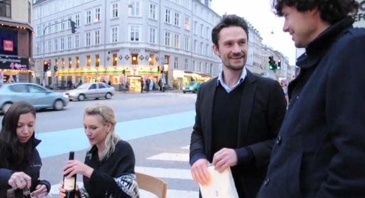 Denmark Street Dining
