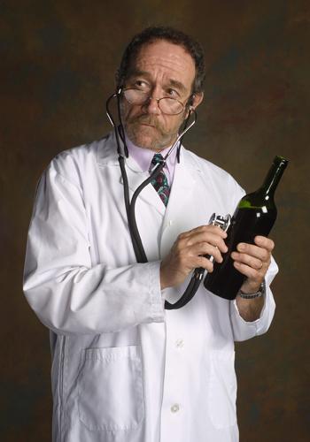 Wine doctor