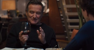 The Face of Love Robin Williams
