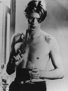 David Bowie vin
