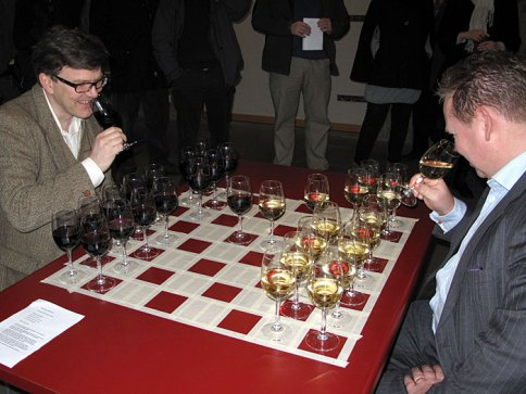 Wine Chess