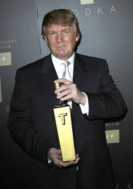 Donald Trump Wine
