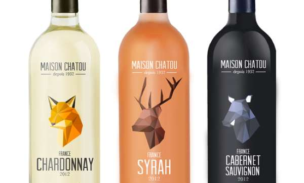 Maison Chatou Wine