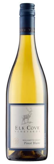 Pinot Blanc Elk Cove Vineyards Oregon, USA