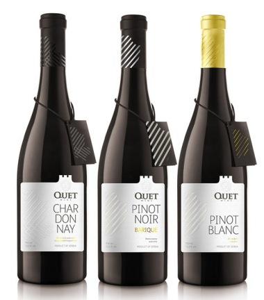 Quet Wine