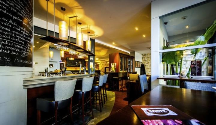 Sante Wine Bar and Restaurant Perth