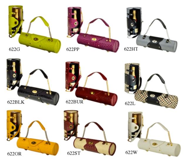 wine purses
