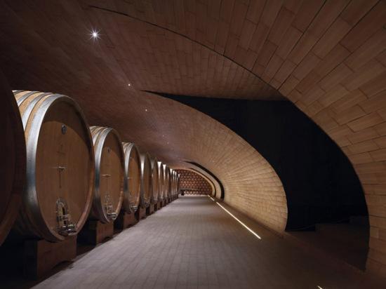 Cantina Antinori, wijnmakerij , Italië