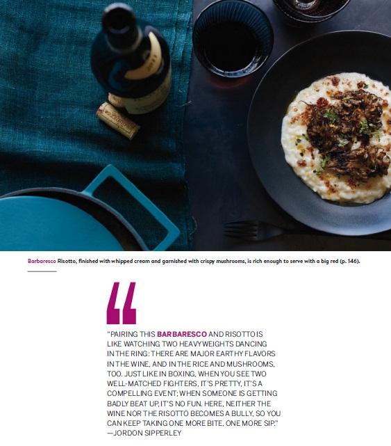 Food and Wine Barbaresco October 2015