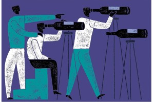 Wine Telescopes