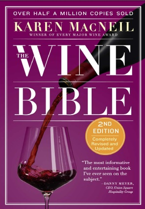 Karen MacNeil Wine Bible 2nd Edition