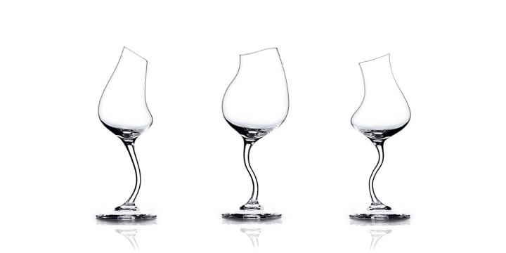 Mickey Mivu Wine glasses