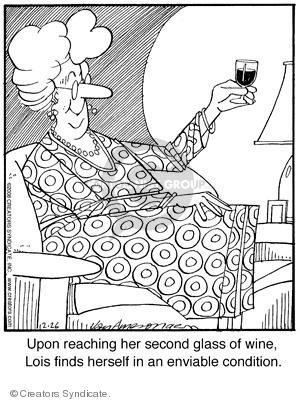 enviable wine